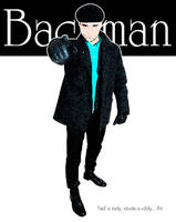 Backman by petrpedros