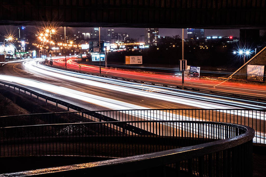 Nocni foto by petrpedros