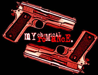 chemical romance by Methods