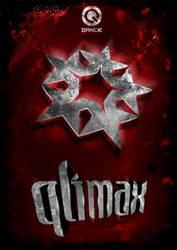 Q-Dance - Qlimax Poster by corecubedesign