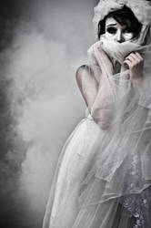 Corpse Bride IV. by WandaTheBlow
