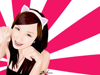 Alodia Gosiengfiao by normanestuista