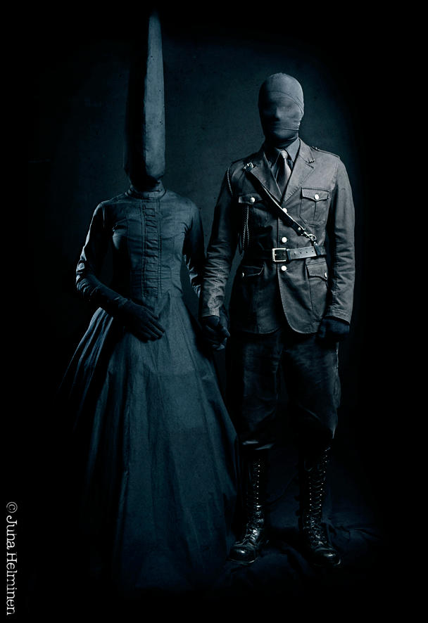 Black Wedding by immanuel
