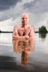 Juha Menonen by immanuel