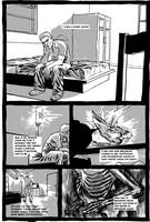 Crazy Lovers page 1 by mmacklin