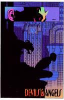 Stelfreeze Daredevil 01 by mmacklin