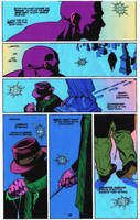 Stelfreeze Daredevil 2 by mmacklin