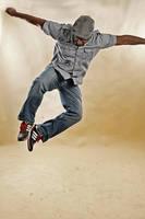 Toyota Jump by mmacklin