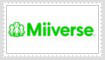 Miiverse Stamp by Hellblaze