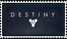 Destiny Stamp 2 by Hellblaze