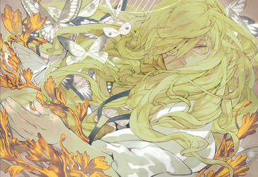 Fate by Shioshiorz