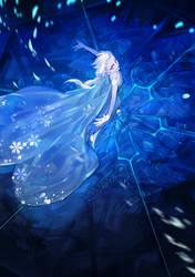 +*let it go*+ by Shioshiorz