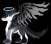 Kaien pixel by DarkRainbowDragon