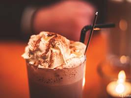 Warm chochloatmilk by CJacobssonFoto