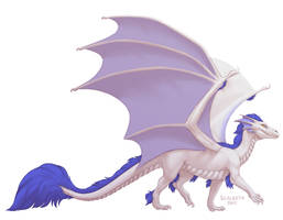 Rooth'ragon by Scaleeth