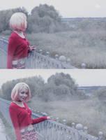 Maria Silent Hill 2 by ShlachinaPolina