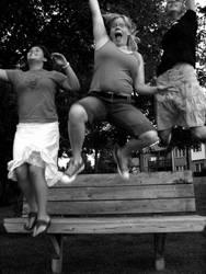 Jump for joy by twofuzzysumos