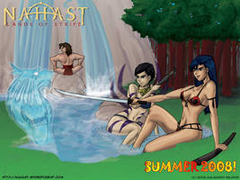 Nahast Summer '08-final by Coyotzin