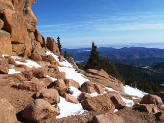 Pikes Peak 38 by KindofBoring