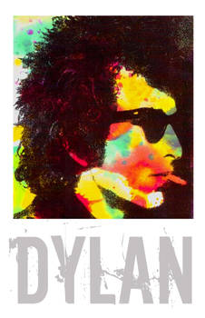 Bobby Dylan by DocSonian