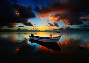 Sea by oktanik