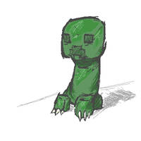Creeper by Andreas0047