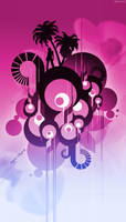 Digital Lollypop by Jesar