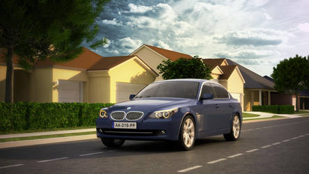 5 Series by montaser