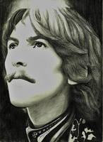 Harrison 'The Inner Light' by georginaflood
