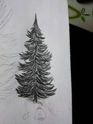 Treewip by redarrester