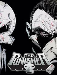 THE PUNISHER by AbelToledo