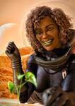 Seed of Hope by PirateOfPestulon