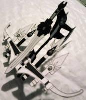 Power Blaster by D-Rock92