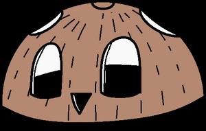 Coconut Cap by D-Rock92