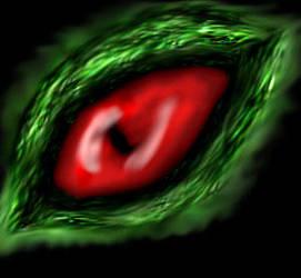 Dragon's Eye by RavensHeart