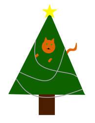 Oh Catmas Tree! by RavensHeart