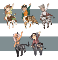 24 hour taur auction! (OPEN 3/5) by PupPrince
