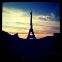 Paris by CharlotteVT