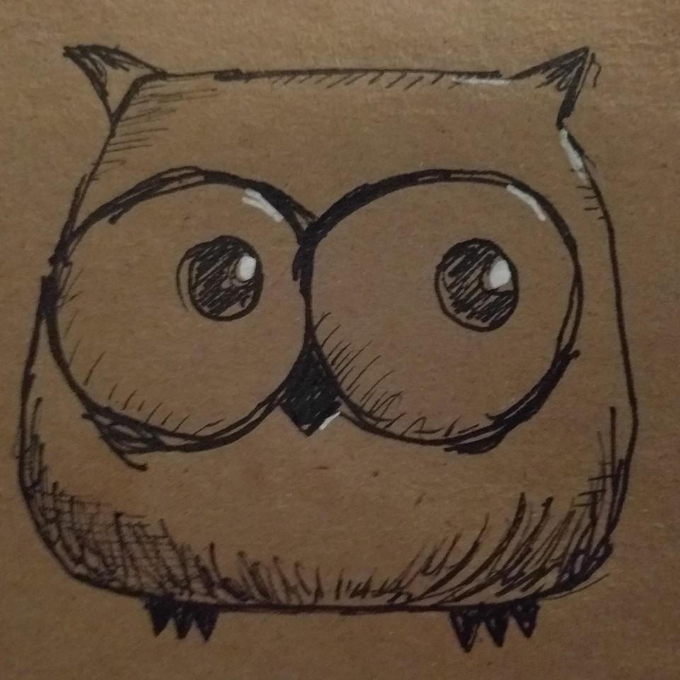 Owl by fserb