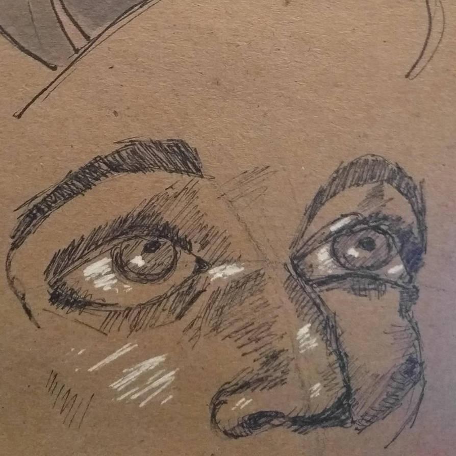 Eyes by fserb