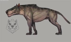 Critter design by Sythgara