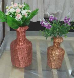 paper vase by mvlrvy
