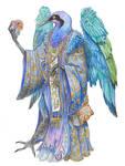 The Bird by MeMyMine