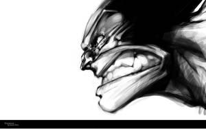 Wolverine by MarioPons