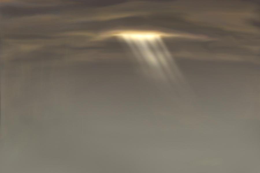 Sky, Clouds drawing practice 2 by gabriev82