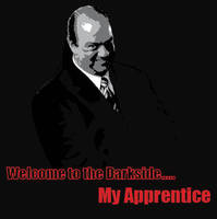 Come to the Darkside....We have Paul Heyman. by LinsWard