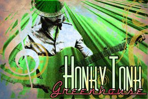 Honky Tonk Greenhouse by LinsWard