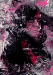 Black Widow by LinsWard
