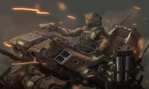 Ambush by CoolRoc