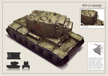 Kv2 by CoolRoc